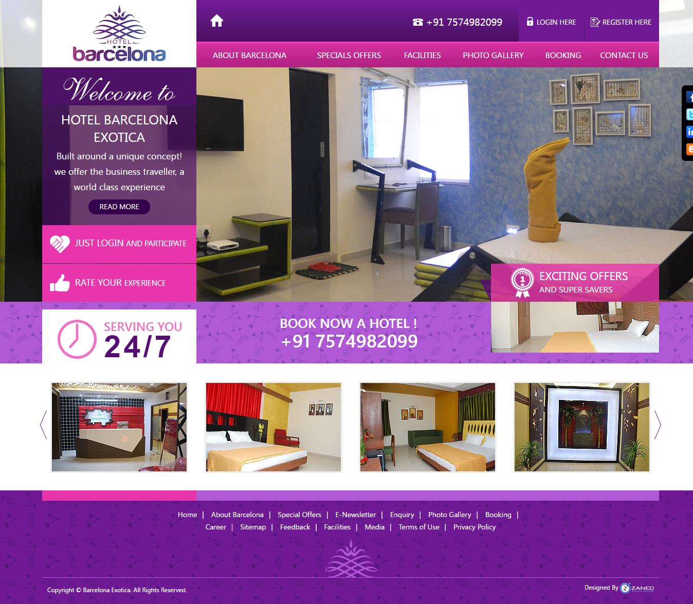 hotelbarcelonaexotica